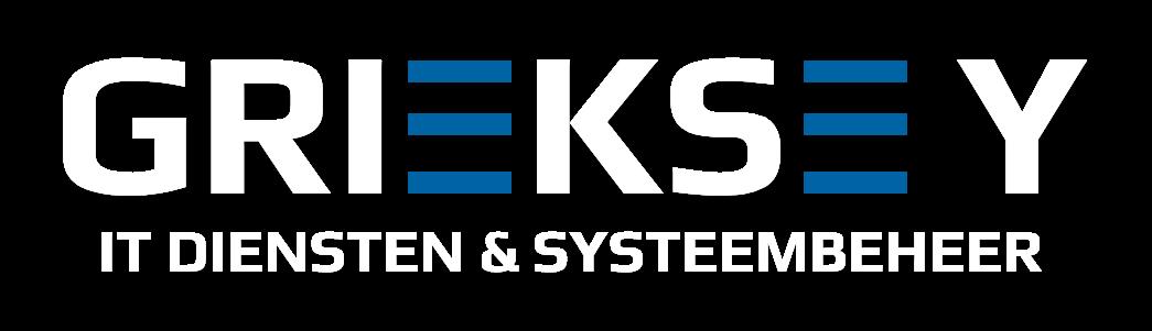 Grieksey - IT diensten & Systeembeheer